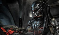 The Predator iau