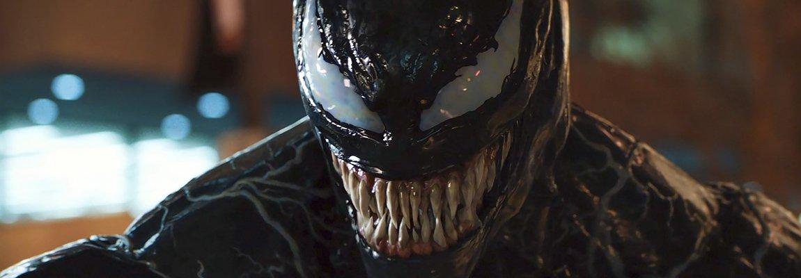 Venom (2018) – ça colle quand même un peu !
