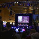 Utopiales 2018 - Conférences 2