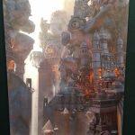 Utopiales 2018 L'imaginaire de l'Orient - Te Hu - Ganesh Gangis