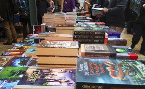 Les 15èmes Rencontres de l'imaginaire à Sèvres - Librairie