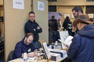 Les 15èmes Rencontres de l'imaginaire à Sèvres - Le Pixx