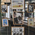 Les 15èmes Rencontres de l'imaginaire à Sèvres - Philippe Gady 3