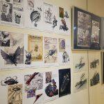 Les 15èmes Rencontres de l'imaginaire à Sèvres - Rétrofictions 5