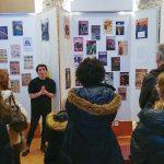 Les 15èmes Rencontres de l'imaginaire à Sèvres - Rétrofictions 6