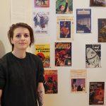 Les 15èmes Rencontres de l'imaginaire à Sèvres - Rétrofictions Fleur Hopkins