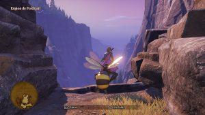 Dragon Quest XI - Monture