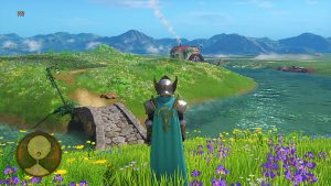Dragon Quest XI - Oracle