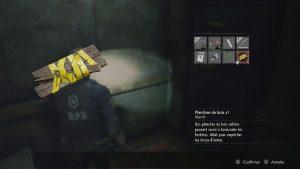 Resident Evil 2 «1-shot» demo - barricade