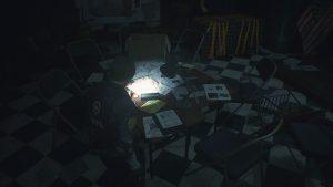 Resident Evil 2 «1-shot» demo - fouille