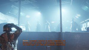 Metro Exodus - Iamantaou