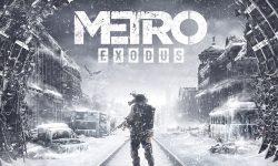 Metro Exodus iau