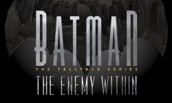 Batman The Enemy Within iau