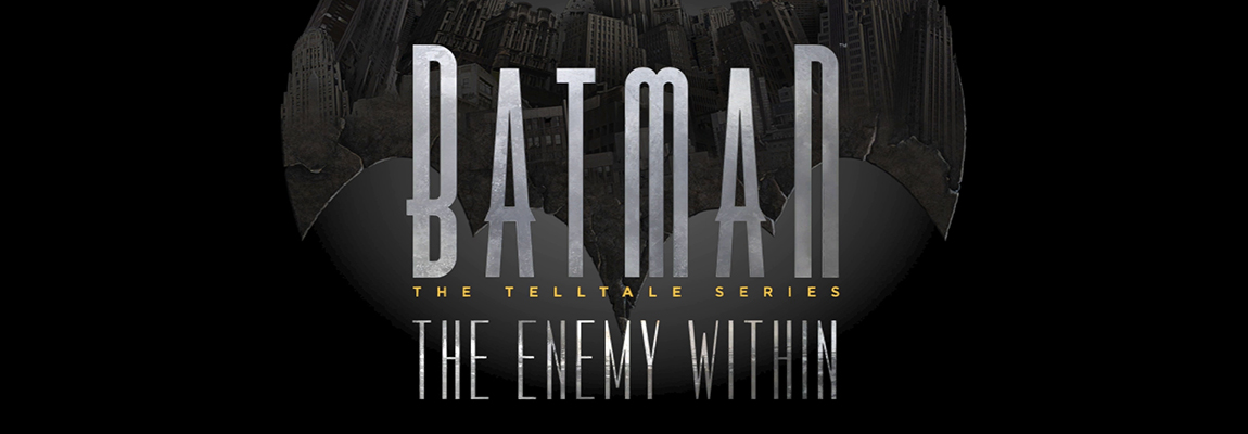 Batman The Enemy Within – La naissance du Joker !