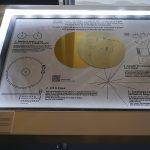 Expo décryptages - messages dans l'espace - Utopiales 2019