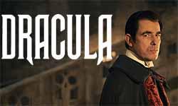 Dracula Netflix iau