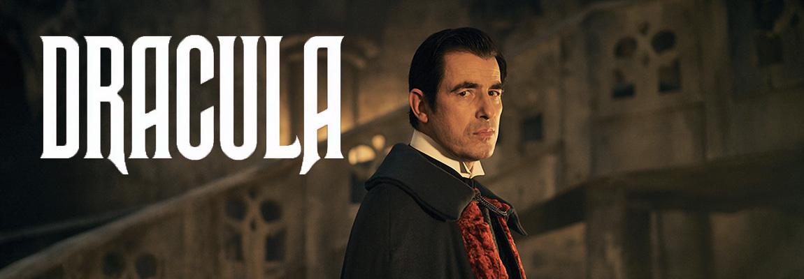 Dracula, le retour
