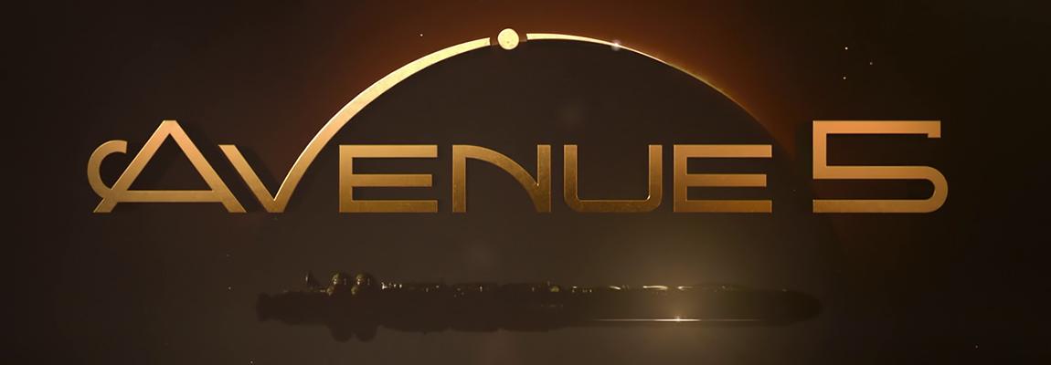 Avenue 5 Saison 1 – Confinés dans l'espace !